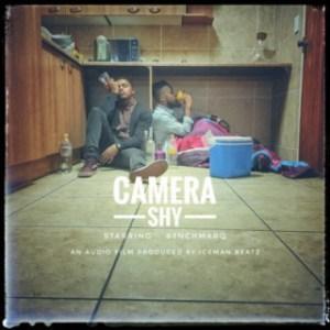 B3nchMarQ - Camera Shy (Prod. by IceMan Beatz)